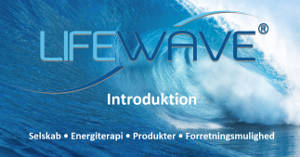Lifewave Intro Powerpoint