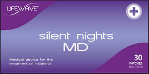Silent Nights Medical Device