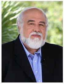 Dr. Steve Haltiwanger