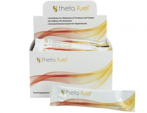 theta fuel