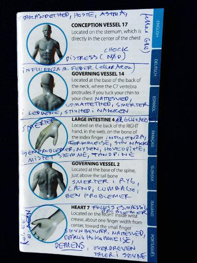 Kvik guide til carnosine plaster