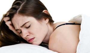 Sov bedre med søvn plaster