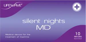 Silent Nights MD - Søvn er vigtigt